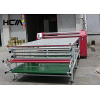 Wholesale Calendar Roller Sublimation Heat Press Printing Equipment Multi Functional For Fabric from china suppliers