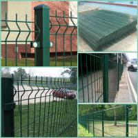 Quality Cheap triangle bending fence with high quality hot sell for sale