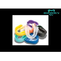 Wholesale Custom Sports Mouthguards Durable And Easy To Clean ISO9001/2000 from china suppliers
