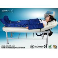Wholesale 250W Women Far Infrared Sauna Blanket Presotherapy System For Hospital / Clinic from china suppliers