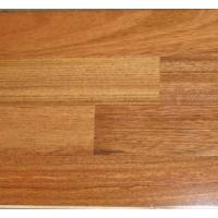 Buy cheap Jatoba engineered wood flooring; Brazilian Cherry Wooden Floors with natural color from wholesalers