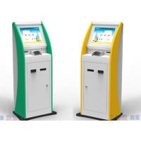 Wholesale Financial Services Kiosk , Banking Bill Payment Kiosk Information Systems from china suppliers