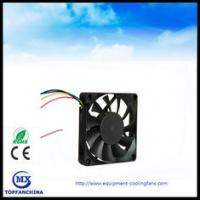 Wholesale USB PWM Axial CPU Computer Case Cooling Fans 70mm x 70mm x15mm High Speed from china suppliers