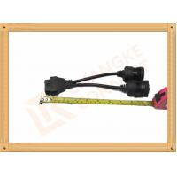 Wholesale Female To Odb2 Extension Cable 16 Pin Adapter PVC Insulation CK-MFTY001 from china suppliers