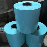 Wholesale plastic bale wrap silage film silage bale wrap from china suppliers