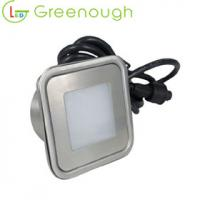 Wholesale LED Inground Light fixture LED Deck Light LED Plinth Light LED Up lights GNH-IG-0.6W-E from china suppliers