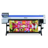 Wholesale Outdoor Dual Epson DX7 Inkjet Mimaki Textile Printer Electro thermal Heating from china suppliers