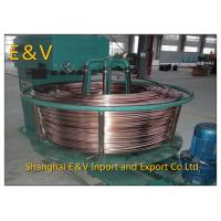 14.4-8 mm Multifunctional Flat Rolling Mill / Moly-B Metal Rolling Mill Machinery
