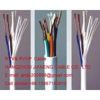 Wholesale Sell Cables Video RVVP,Cables Control, Cable RVV,Power Cable from china suppliers