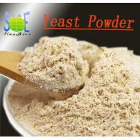 Wholesale Light Yellow Yeast Animal Feed Powder Crude Protein Content 45% SYE-PO45 from china suppliers