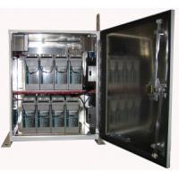 Wholesale outdoor battery cabinet/outdoor telecom cabinetSK-360 from china suppliers