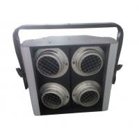 Wholesale 4 Eyes Audience Blinder Light Theater / Concert Stage Lighting 2600W from china suppliers