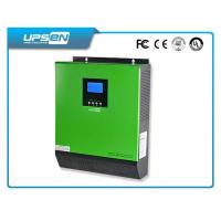 Wholesale 1000Va-5000Va with mppt controller solar hybrid inverter dc ac inverter from china suppliers