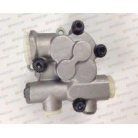 Wholesale High Pressure Hydraulic Gear Pump Kobelco Digger Parts K3V154-90413 SK200-6 from china suppliers