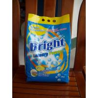Wholesale good quality 5kg eco-friendly washing powder/10kg eco-friendly detergent powder/1kg eco-fr from china suppliers