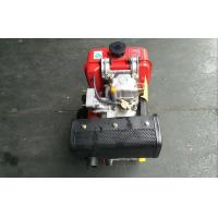 Wholesale 5.6kva Recoil Starter Small Diesel Engine For Boats / Agriculture Tillers from china suppliers