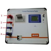 Buy cheap GDHL-200A Loop Resistance Tester for Circuit Breaker from wholesalers