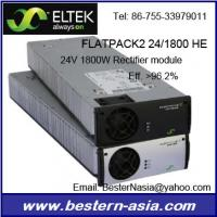 Buy cheap Eltek Flatpack2 24/1800 HE WOR 241115.205 from wholesalers