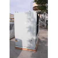 Wholesale 100kw / 115kw Air Conditioning Water Cooled Package Unit With V-Belt Transmission from china suppliers