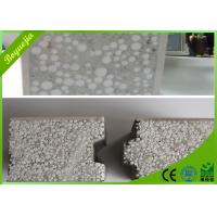 Wholesale Partition Wall EPS Cement Precast Concrete Sandwich Panels Light Weight Fire Proof from china suppliers