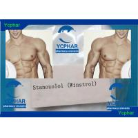 Wholesale Stanozolol Winstrol Depot Oral Anabolic Steroids For Weight Loss 10148-03-8 from china suppliers