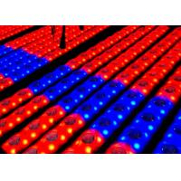 Wholesale Led Wall Washer of Pixel Mapping 14 LED Beam Effects Up Light For DJ Disco Night Club from china suppliers