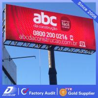 Wholesale Outdoor P20 Mesh Rental Led Display Panel 2500dot/m2 For Commercial Advertising from china suppliers