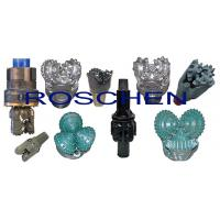 Wholesale Tricone Rotary Bits 12 1/2 Inch For Medium Hard And Hard Formations Water Well Drilling from china suppliers