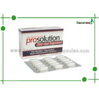 Buy cheap Prosolution Male Enlargement Pills , Herbal Man Sex Enhancement from wholesalers