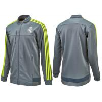 Wholesale Thai Version Jacket  Sport Coat  Player Real Madrid Clothing from china suppliers