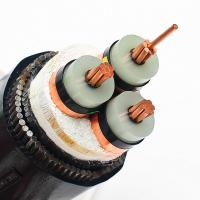 Wholesale PVC Sheathed XLPE Insulated Power Cable Flame Retardant Xlpe Copper Cable 4 X 50 from china suppliers