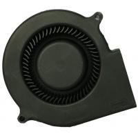 Wholesale IP65 DC Radiator Blower Fan DC Snail Fan Centrigufal Blower Motor Fan from china suppliers