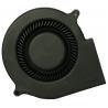 Buy cheap 93×93×30mm DC Radiator Blower Fan /  DC Snail Fan / Centrigufal Blower Motor Fan from wholesalers