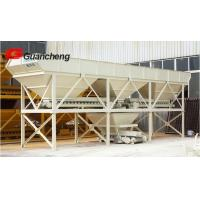 Wholesale 1200L 3 bins Concrete Batching Machine With Automatic System for cement plant from china suppliers