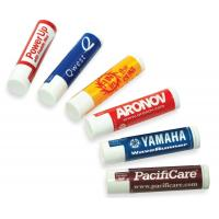 Wholesale 4g / 0.14 oz. Custom SPF Organic Chapstick Flavored Lip Balm with Vitamin E from china suppliers