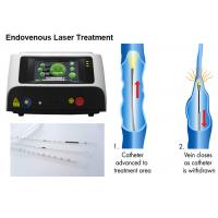 Buy cheap Varicose Veins Endovenous Laser Therapy / Treatment / Ablation 980nm Wavelength from wholesalers