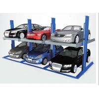 Wholesale Dependant and Independant Two Post Car Parking Lifts Vertical Stacker Lift Garage System from china suppliers