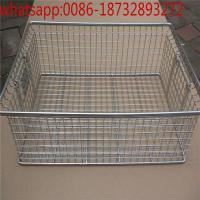 Wholesale wire mesh basket for sterilization trays stainless steel wire mesh baskets for fried series/Wire Mesh Washing Basket for from china suppliers