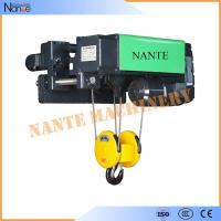 Wholesale New Developed SHA Lowhead Room Wire Rope Hoist Space Saving from china suppliers