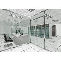 Wholesale We manufacture computer room raised floor from china suppliers