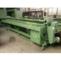 Wholesale Small Automated Edge Bending Machine , Wood Working Edge Bander from china suppliers