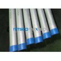 Quality ASTM A789 / ASME SA789 Duplex Steel Tube for sale