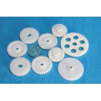 Wholesale CNC Machined Rapid Prototype Plastic Parts Small Batch Production POM from china suppliers
