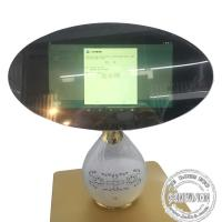 Wholesale Mini Tabletop Portable Mirror Lcd Advertising Player 3 D Projector Screen from china suppliers
