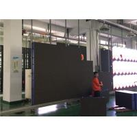 Wholesale P10 Full Color Outdoor LED Video Wall 320mm With 160mm LED Display Screen Module from china suppliers