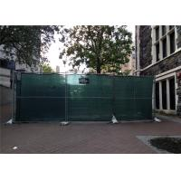 """Wholesale 6'x12' temporary chain link fence steel tubing 1½""""(38mm) 1⅗""""(40mm) mesh 2""""x2""""/(50mm x 50mm) 2¼""""x2¼""""(57mmx57mm) 2⅜""""x2⅜"""" from china suppliers"""