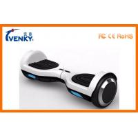 Wholesale LC Battery Self Balancing Electric Skateboard , 2 Wheel Electric Drifting Board from china suppliers