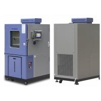 Wholesale 150L Constant Humidity Environmental Test Chamber High And Low Temperature Testing Chamber from china suppliers