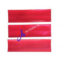 Buy cheap 0.075mm Slot Polyurethane Fine Mesh Screen For Mineral Processing , Polyurethane Mesh from wholesalers