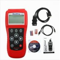 Wholesale Maxidiag JP701 Autel Maxidas DS 708 Scanner for Toyota, Honda, Nissan, Mazda, Mitsubishi from china suppliers